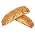 Almond Biscotti Cookie - 6 Lb.