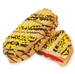 Raspberry Finger Cookie - 6 Lb.