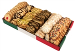 Traditionally Italian Assortment Cookie - 6 Lb.
