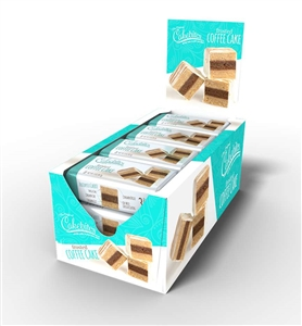 Cakebites Coffee Cinna Crumb Display - 2 oz.