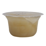 Diced Pears In Extra Light Syrup Plastic Cups - 4.4 oz.