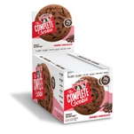 Complete Cookie Double Chocolate - 4 Oz.