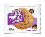 Complete Cookie Oatmeal Raisin - 4 Oz.