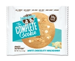 Complete Cookie White Chocolate Macadami - 4 Oz.