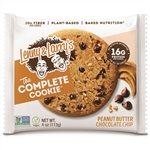 Complete Cookie Peanut Butter Chocolate Chip - 4 Oz.