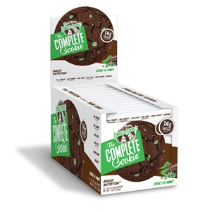 Choc O Mint Complete Cookie - 4 Oz.