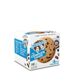 Chocolate Chip Complete Cookie - 4 Oz.