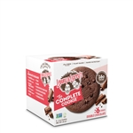 Double Chocolate Complete Cookie - 4 Oz.