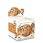 Peanut Butter Chocolate Chip Complete Cookie - 4 Oz.