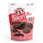 Double Chocolate Crunchy Cookie - 4.25 Oz.