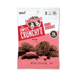 Double Chocolate Crunchy Cookie - 1.25 Oz.