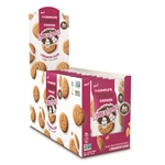 Cinnamon Sugar Crunchy Cookie - 1.25 Oz.