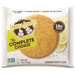 Complete Cookie Lemon Poppyseed - 4 Oz.