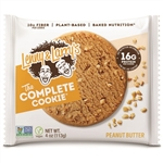 Peanut Butter Complete Cookie - 4 Oz.