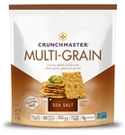 Crunchmaster Multi-grain Shipper - 4 Oz.