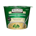 Cheddar Brocolli Soup Bowl - 1.9 Oz.