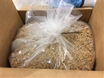 Hemp Plus Granola Bulk - 400 Oz.