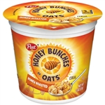 Post Honey Bunches Of Oats Honey Roasted - 2 Oz.