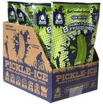 Pickle-Ice Freeze Pops - 16 fl. Oz.