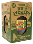 Big Papa Dill Pickle Bulk