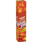 Slim Jim Giant Teriyaki Smoked Meat Snack Stick - 0.97 oz.