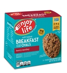 Breakfast Ovals Berry Medley - 8.8 Oz.