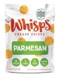 Whisps Cello Parmesan Cheese Crips - 9.5 Oz.