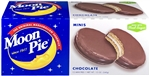 Chocolate Mini MoonPie Marshmallow Sandwich Snack - 12 Oz.