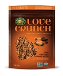 Love Crunch Peanut Butter Dark Chocolate Granola - 11.5 oz.