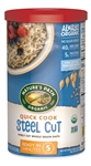 Quick Cook Steel Cut Oats - 24 Oz.