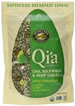 Qia Superfood Apple Cinnamon Cereal - 7.9 Oz.