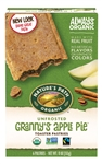 Unfrosted Grannys Apple Pie Toaster Pastry - 11 Oz.
