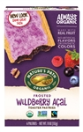 Frosted Wildberry Acai Toaster Pastries - 11 Oz.