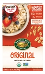Original Hot Oatmeal Sugar Free - 14 Oz.