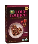 Love Crunch Dark Chocolate Red Berries Cereal - 10 Oz.