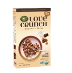 Love Crunch Dark Chocolate Macaroon Cereal - 10 Oz.