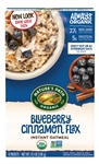 Blueberry Cinnamon Flax Oatmeal - 11.3 Oz.