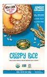 Crispy Rice Cereal - 10 Oz.