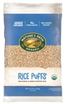 Rice Puffs - 6 Oz.