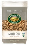 Millet Rice Flakes - 32 Oz.