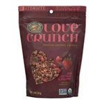 Love Crunch Dark Chocolate Red Berries Granola - 11.5 Oz.