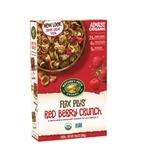 Natures Path Flax Plus Berry Crunch - 10.6 Oz.