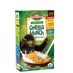 Gorilla Munch Thousand Cheese Cereal - 10 Oz.