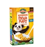 Panda Puffs Cereal - 10.6 Oz.