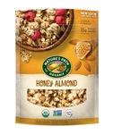 Honey Almond Granola Gluten Free - 11 Oz.