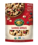 Summer Berries Granola Gluten Free - 11 Oz.