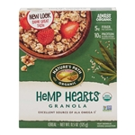 Natures Path Hemp Hearts Granola - 11.5 Oz.