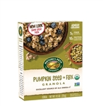 Pumpkin Seed plus Flax Granola - 11.5 Oz.