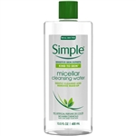 Simple Skin Care Micellar Cleansing Water - 13.5 fl. Oz.