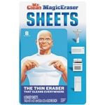 Cleaning Eraser Sheet